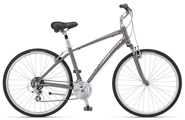 Cypress 700c city bike on sale