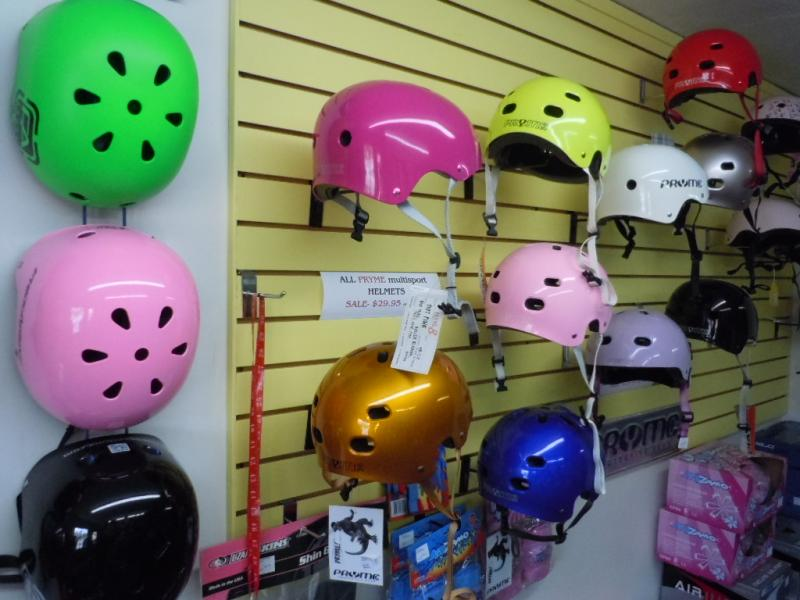 Pryme multisport helmets on sale