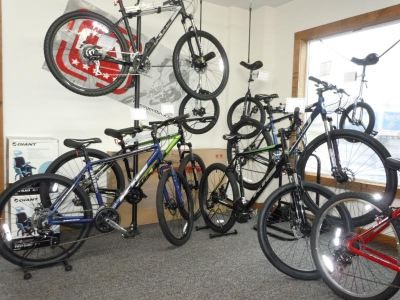 Mountain bikes, 27.5 wheel, 29 whel