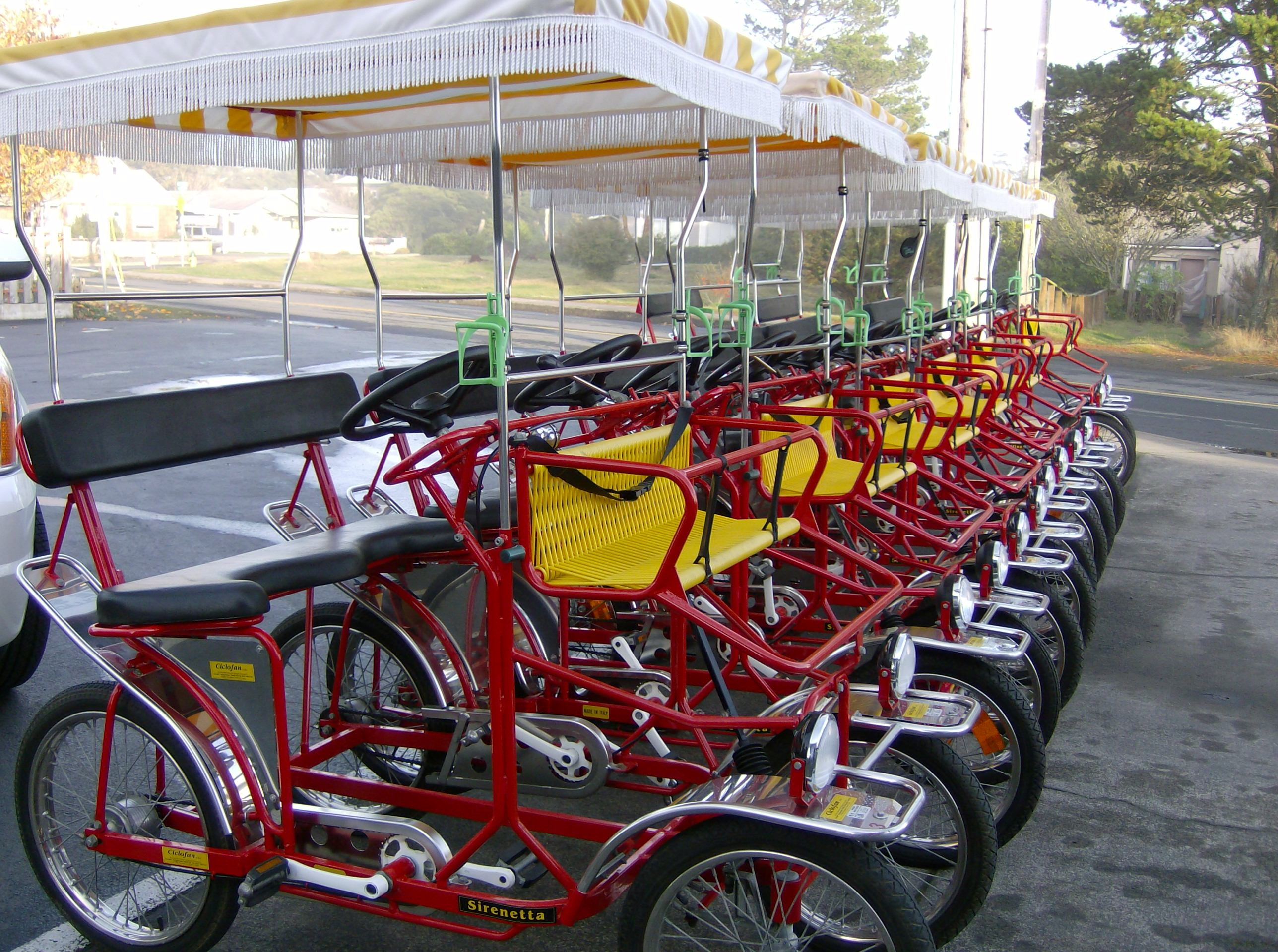 Prom Bike Shop Spring Rental Specialsyour Choice Jogger