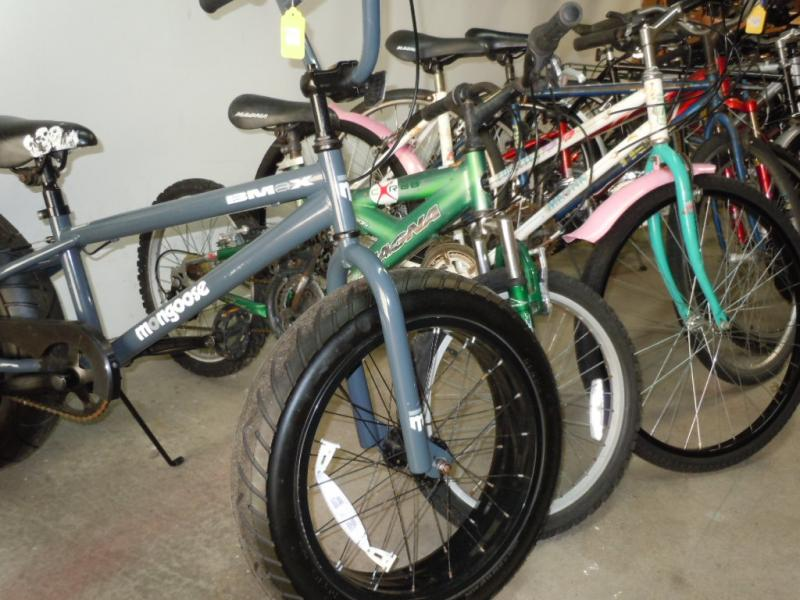 used bikes, refurbished bikes, offers accepted